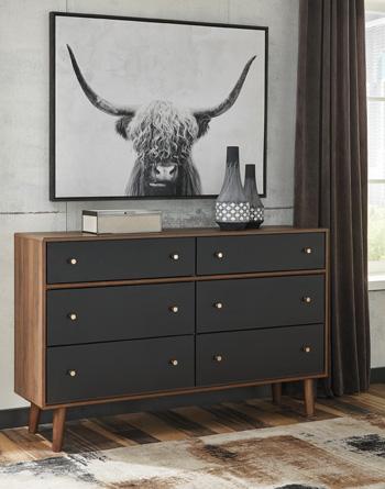Daneston Dresser