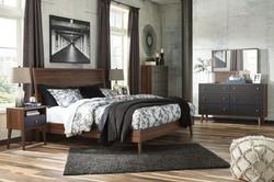 Daneston Bed