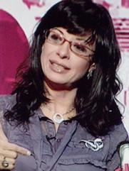 MONA ARISHI