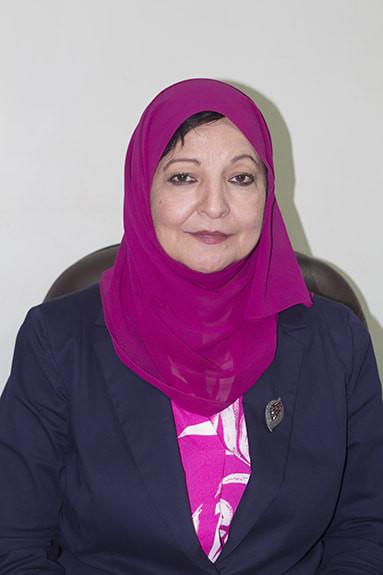 Dr Nagwa
