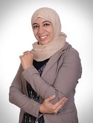 Dr Manar Hassan