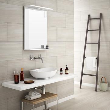 Idea design bathroom