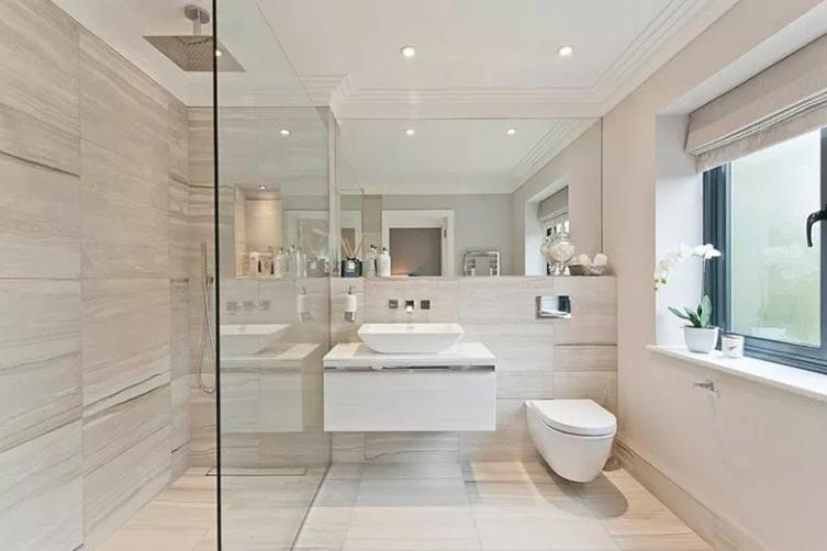 New idea for bathroom