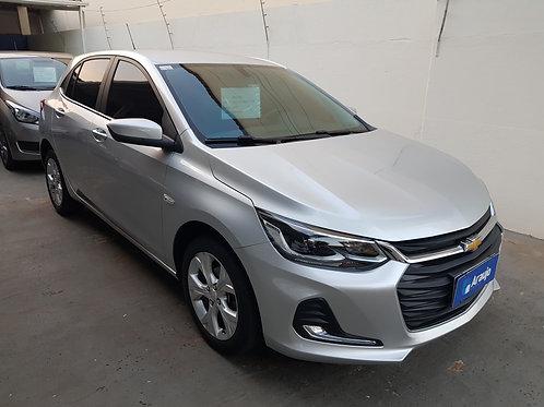 Chevrolet Onix Premier 1.0 Turbo Aut. 2020