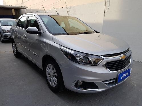 Chevrolet Cobalt 1.8 LTZ Aut. 2020