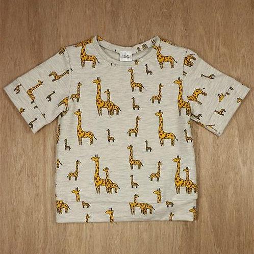 Shirt Kees maat 104