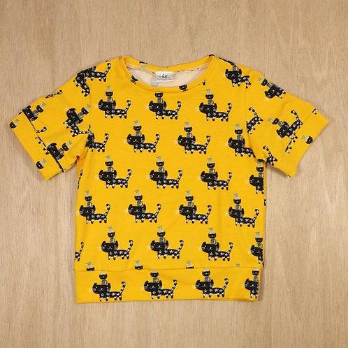 Shirt Kees maat 98