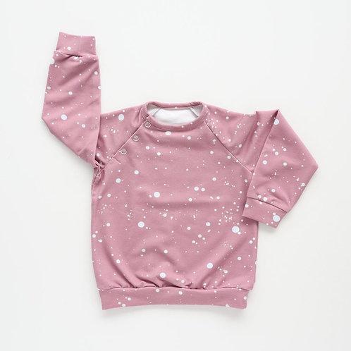 Sweater Fransje (maat 62, 68, 74, 92, 98)