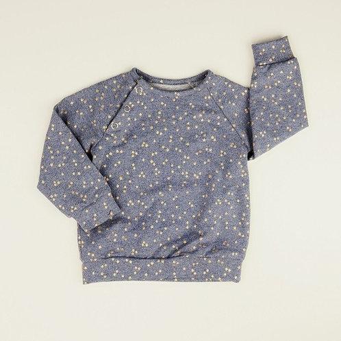 Sweater Fransje maat 74