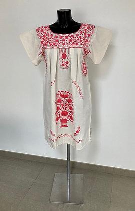 Robe  M Marieta Unie rose