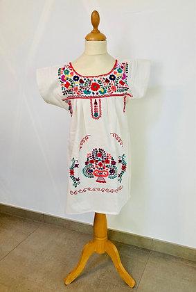 Robe Marieta col rouge