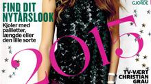Parution dans le magazine danois ALT de dec/janv 2015
