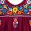 Thumbnail: Robe Victoria bordeaux