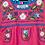 Thumbnail: Robe Victoria fuchsia