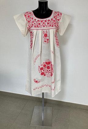 Robe S Marieta Unie rose