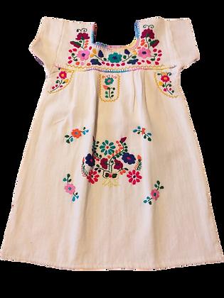 Robe Marieta col pastel