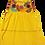 Thumbnail: Robe Alicia jaune