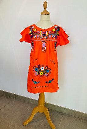 Robe Victoria orange