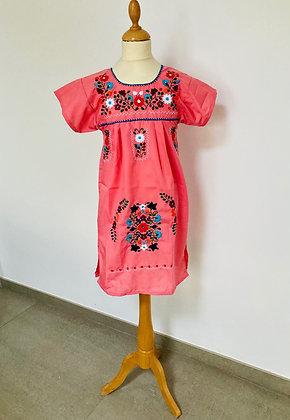Robe Victoria rose