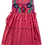 Thumbnail: Robe Alicia rose