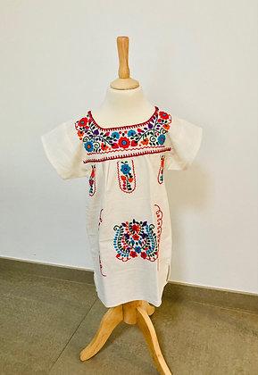 Robe Marieta col rouge (2)