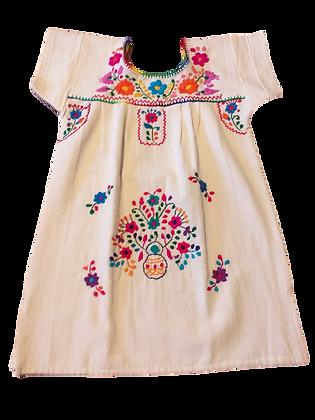 Robe Marieta col arc-en-ciel