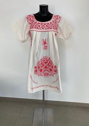 Robe L Marieta Unie rose