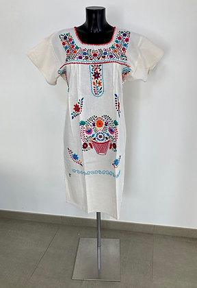 Robe S Marieta col rouge (1)