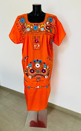 Robe XL Victoria orange