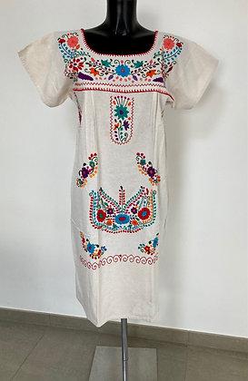 Robe S Marieta col rouge