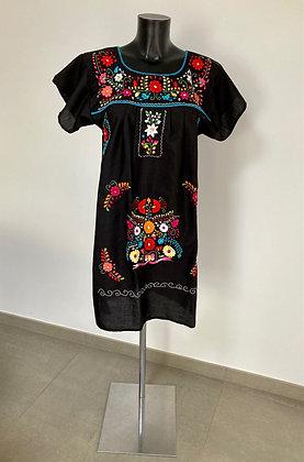 Robe L Victoria noire