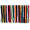 Thumbnail: Coussin rectangle bayadère