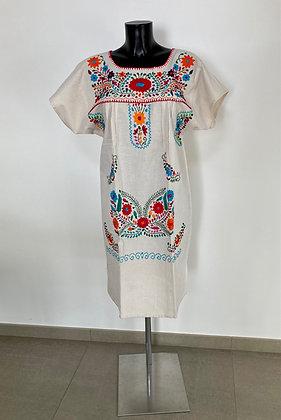Robe S Marieta col rouge (3)