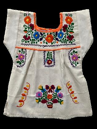 Robe Marieta col orange