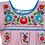 Thumbnail: Robe Victoria 1 an rose pâle