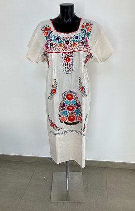 Robe M Marieta col rouge (2)