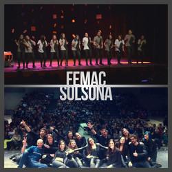14/03/15 Femac + 15/03/15 Solsona