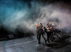 Llotja de Lleida (final de concert)