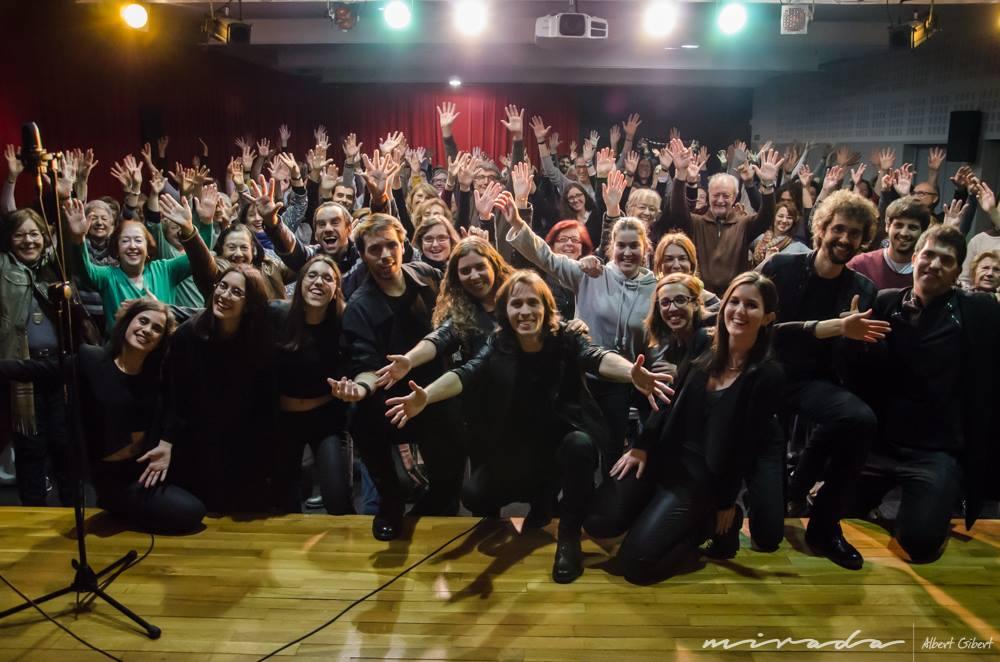 15/02/18 CentreCívic Sagrada Família