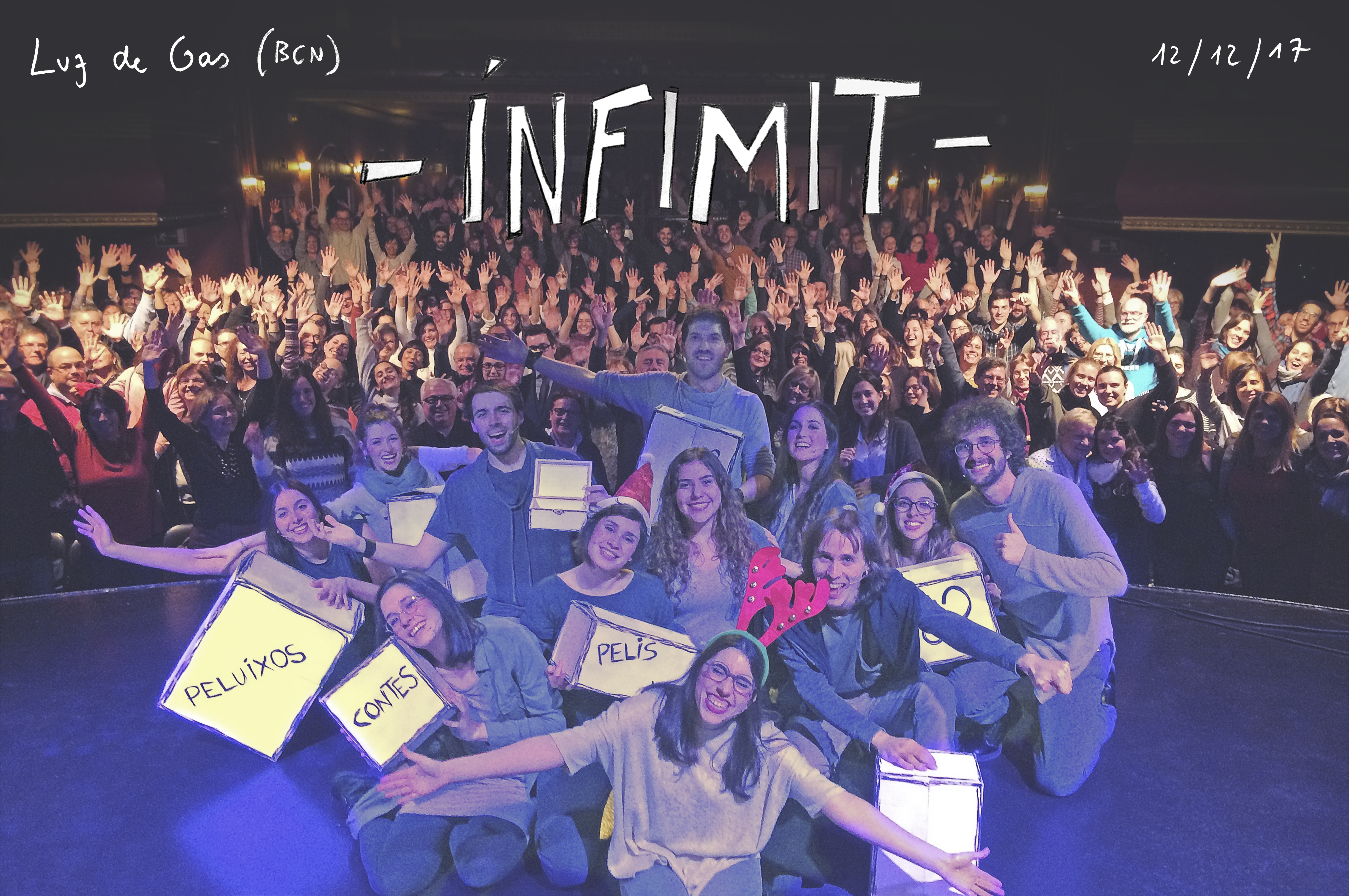12/12/12 Barcelona