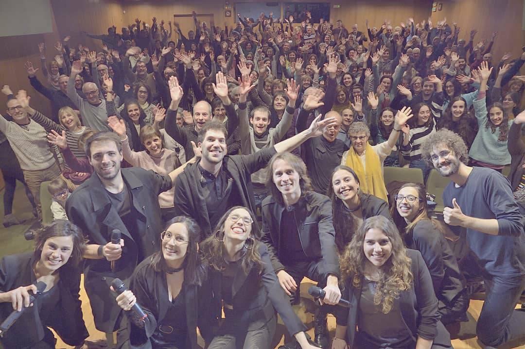 20/01/19 Vilafranca del Penedès