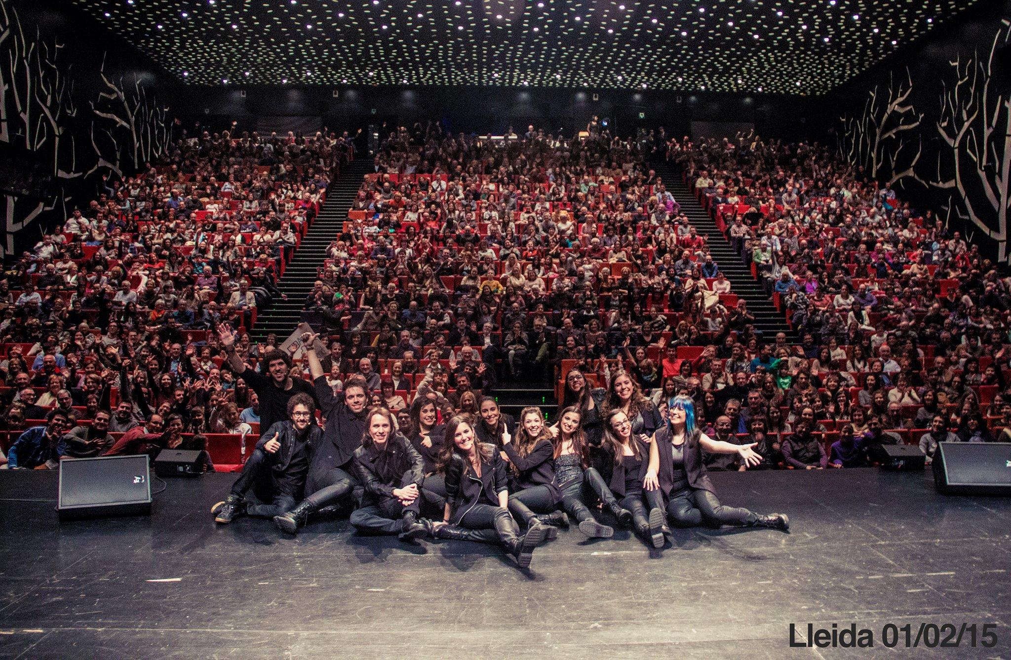 01/02/15 Llotja de Lleida