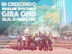 In Crescendo a Polònia