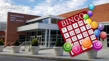 Phoenixville Rotary Club Virtual Bingo