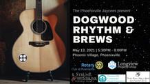 Dogwood Festival - Rhythm and Brews
