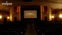 Colonial Theatre Reopening