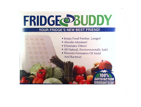 Fridge Buddy Filter Set