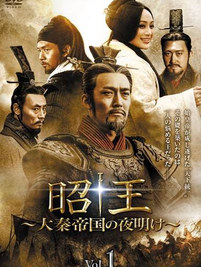 The Qin Empire 3 or The Rise of Qin Empire