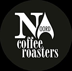 Noord Coffee Roasters logo vector.png