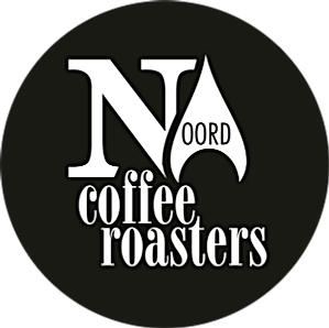 Noord Coffee Roasters logo vector.png